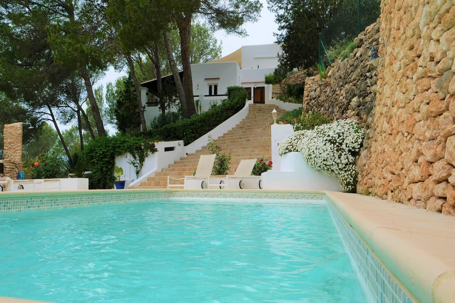 San Carlos - Pool