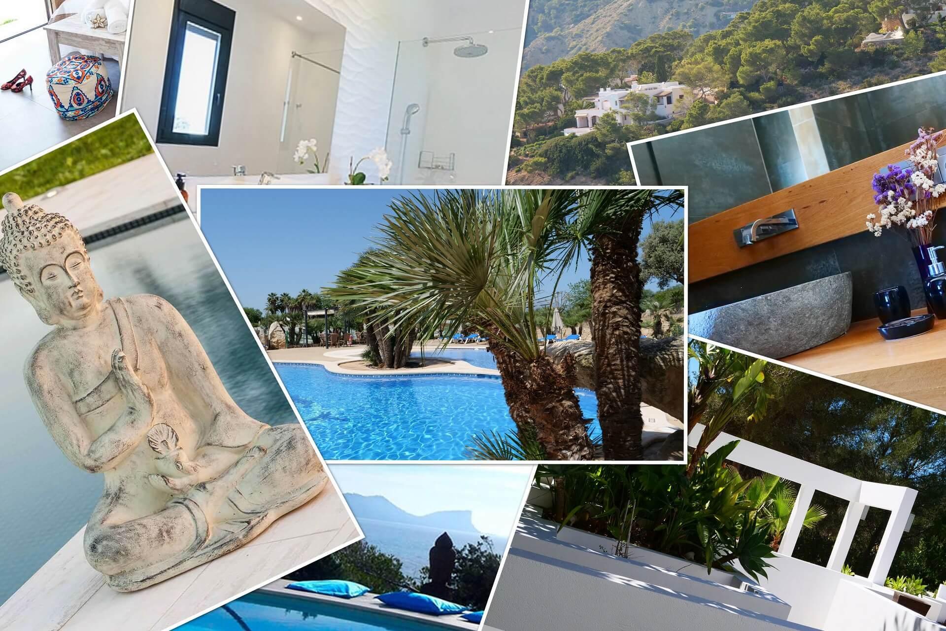 Fincas und Villen auf Ibiza