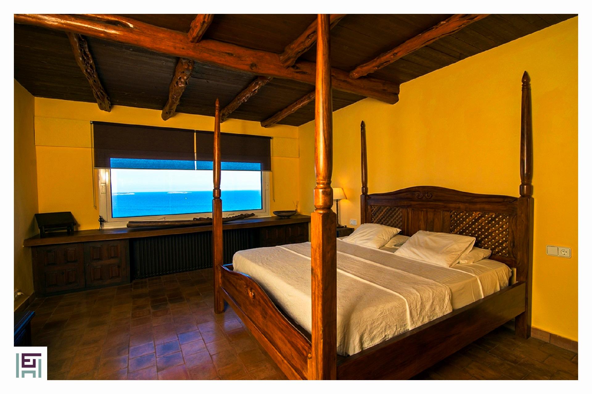 Shangri-La - Master suite