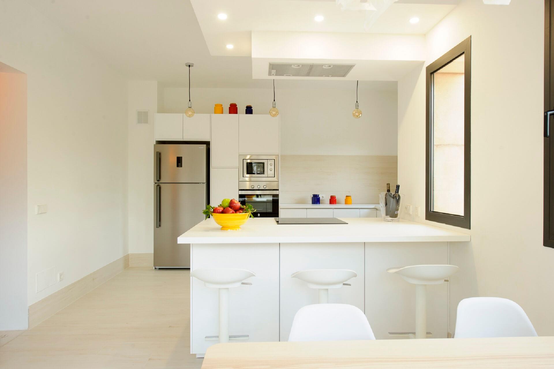 Villa Pins - Kitchen