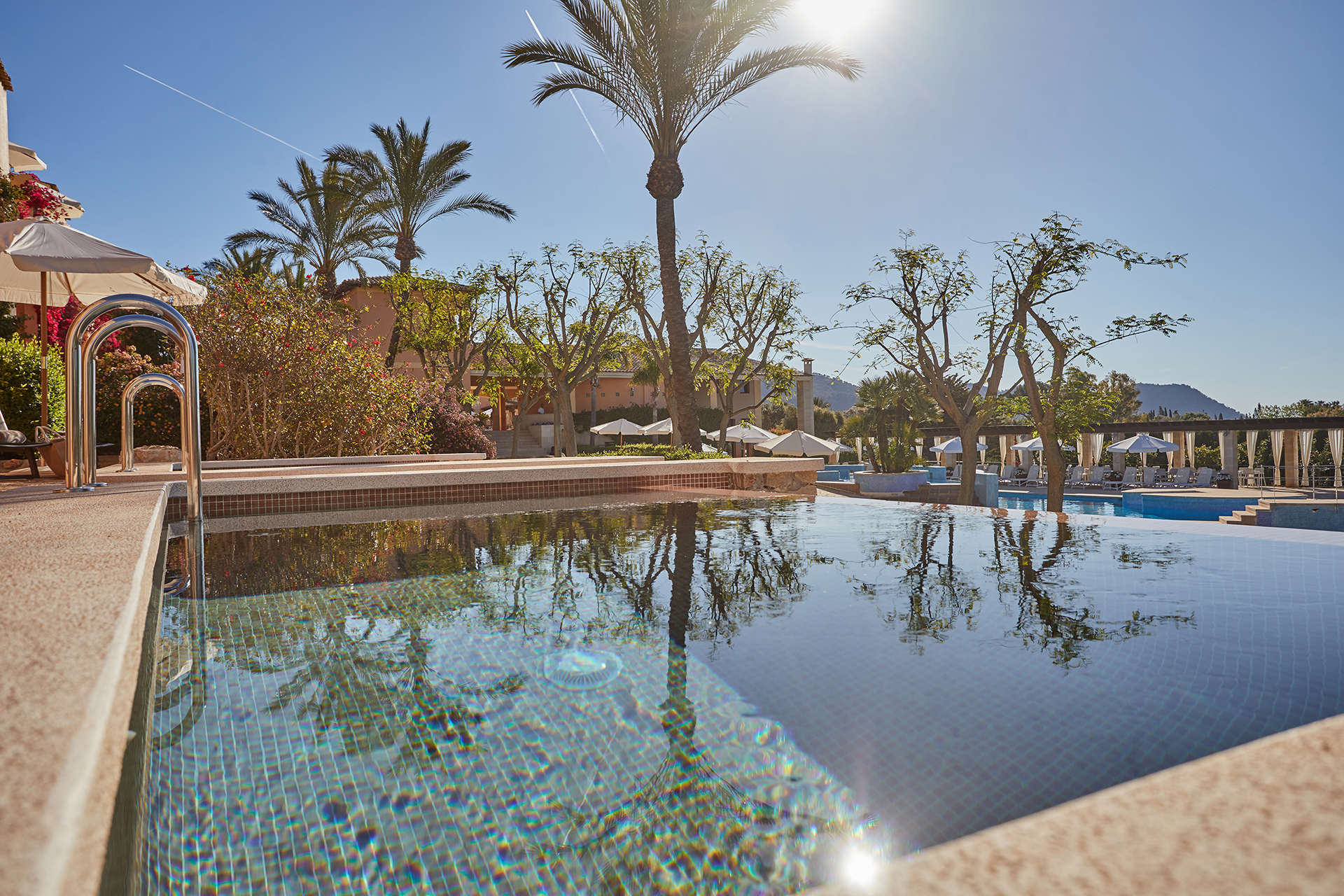 Sentido Pula Suites - Swim up Suite